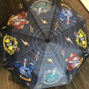 NWOT ⚡️Harry Potter umbrella.